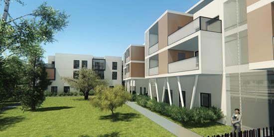 SOGERIM relève le défi du « logement abordable »